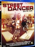 Street Dancer - Blu-Ray