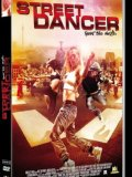 DVD Street Dancer - DVD