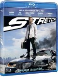 Stretch - Blu Ray