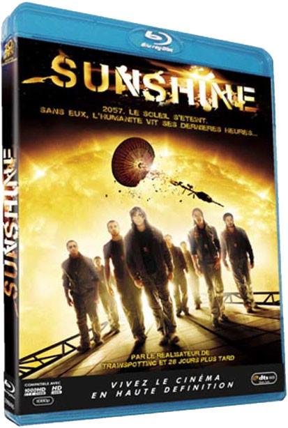 Sunshine blu ray - Est ce qu un lecteur blu ray lit les dvd ...