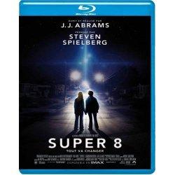Super 8 - Blu Ray + DVD + Copie Digitale
