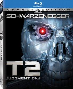 T2 : Skynet Edition