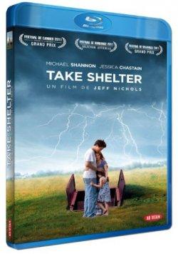 Take shelter Blu Ray
