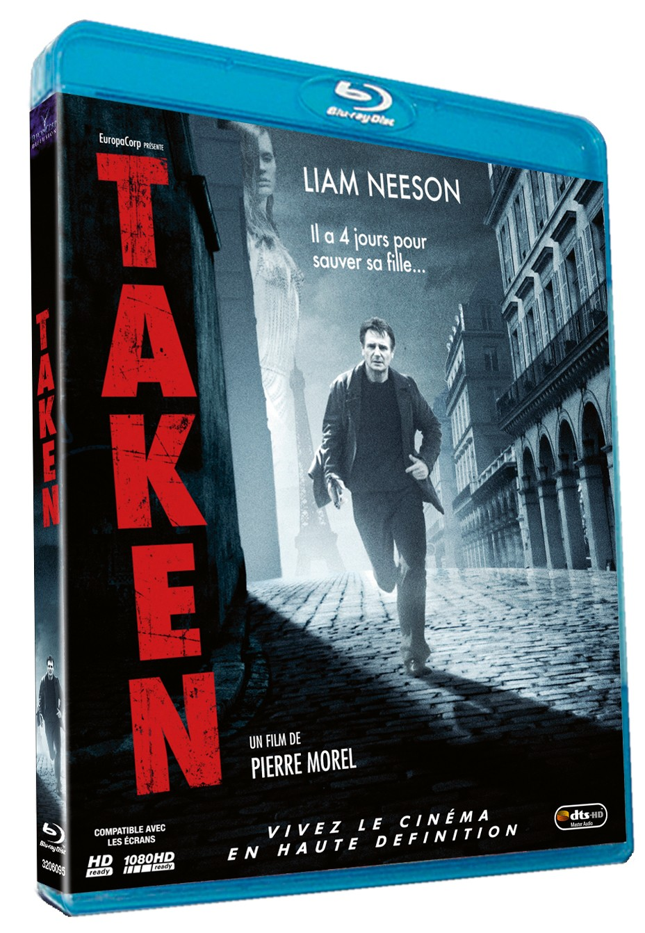 Taken [Bluray 720p]