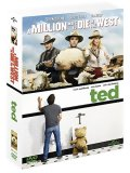 Ted + Albert à l'Ouest - DVD
