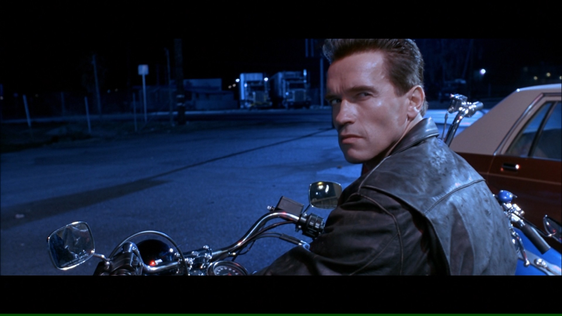 terminator 2 They told a complete story and left the viewer with the distinct sense that the tale  had ended, though the final moments in terminator 2 included.