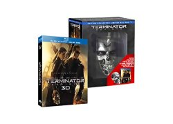 Terminator Genesys - Blu-ray 3D Collector