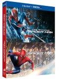The Amazing Spider-Man 1 & 2 - Blu-Ray