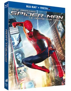 The Amazing Spider-Man 2 - Blu Ray