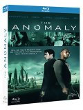 The anomaly - Blu Ray