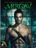 The Arrow - L'intégrale de la saison 1 [Blu-ray]
