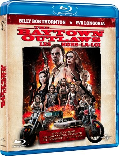 The Baytown Outlaws (Les hors-la-loi) [MULTI-FRENCH DTS] [Blu-Ray 720p + 1080p]