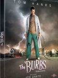 The 'Burbs (Les banlieusards) - Blu Ray