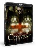 The Convent : la crypte du diable - Blu Ray