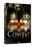 The Convent : la crypte du diable - DVD
