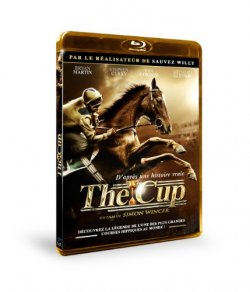 The Cup [Blu-Ray]