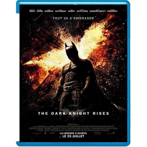 Batman The Dark Knight Rises Blu Ray 1080p Torrent