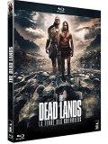 The Dead Lands, La terre des guerriers - Blu Ray