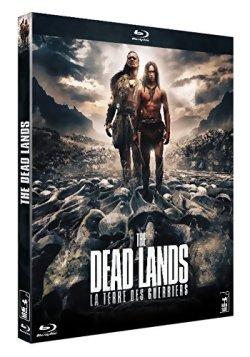The Dead Lands, La terre des guerriers - Blu Ray