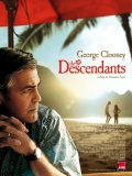 DVD The Descendants DVD