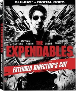 The Expendables : Extented Director's Cut