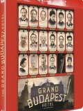 The Grand Budapest Hotel - Blu Ray