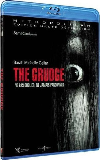 [MULTI] The Gruge [BluRay-720p]