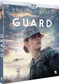 The Guard - Camp X-ray - Blu Ray