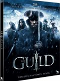 The Guild Blu Ray