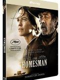 The Homesman - Blu Ray