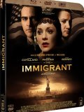 The Immigrant - Blu Ray