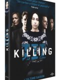 The Killing Saison 3 - DVD