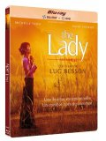 Blu-Ray The Lady - Combo Blu-ray + DVD
