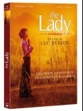 DVD The Lady DVD