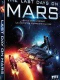 The Last Days on Mars - Blu Ray