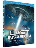 The last invasion - Blu Ray