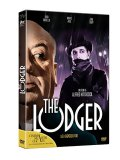 The lodger - DVD