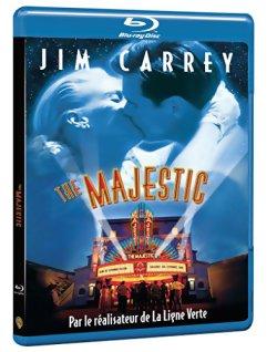 The Majestic - Blu Ray