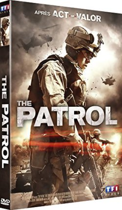 The patrol - DVD