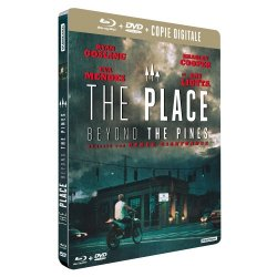 The place beyond the pines - Blu Ray