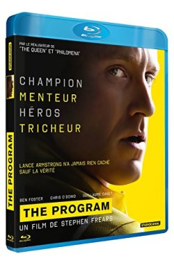 The Program - Blu Ray