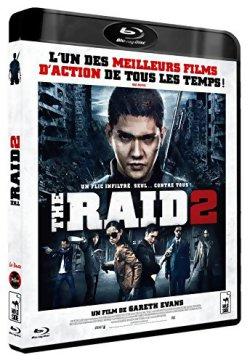 The Raid 2 - Blu Ray