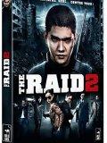 The Raid 2 - DVD
