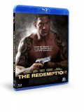 The Redemption Blu Ray
