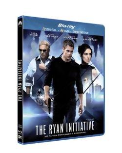 The Ryan Initiative - Blu Ray