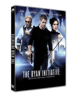 The Ryan Initiative - DVD