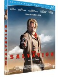 The salvation - Blu Ray