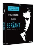 The Servant - Blu Ray