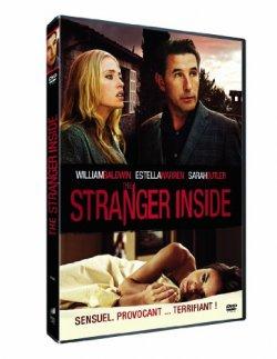 The Stranger Inside - DVD