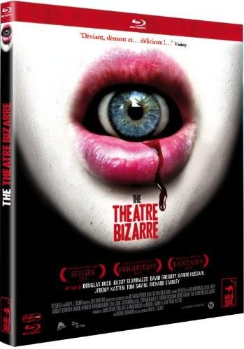 The Theatre Bizarre [FRENCH DVDRiP] | Multi Liens